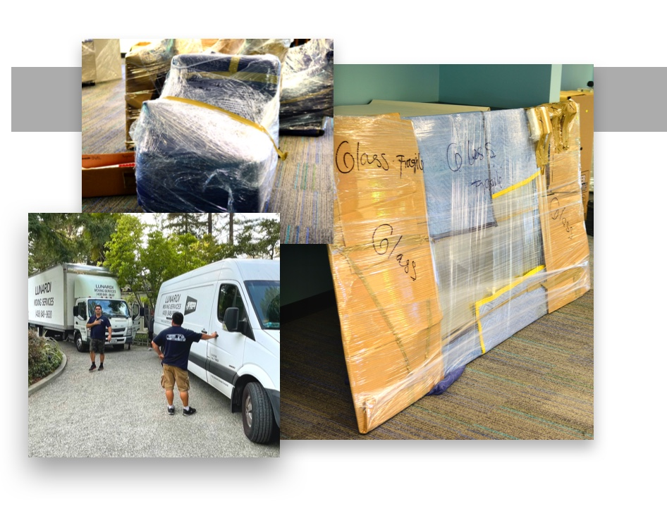Commercial Moving img Services