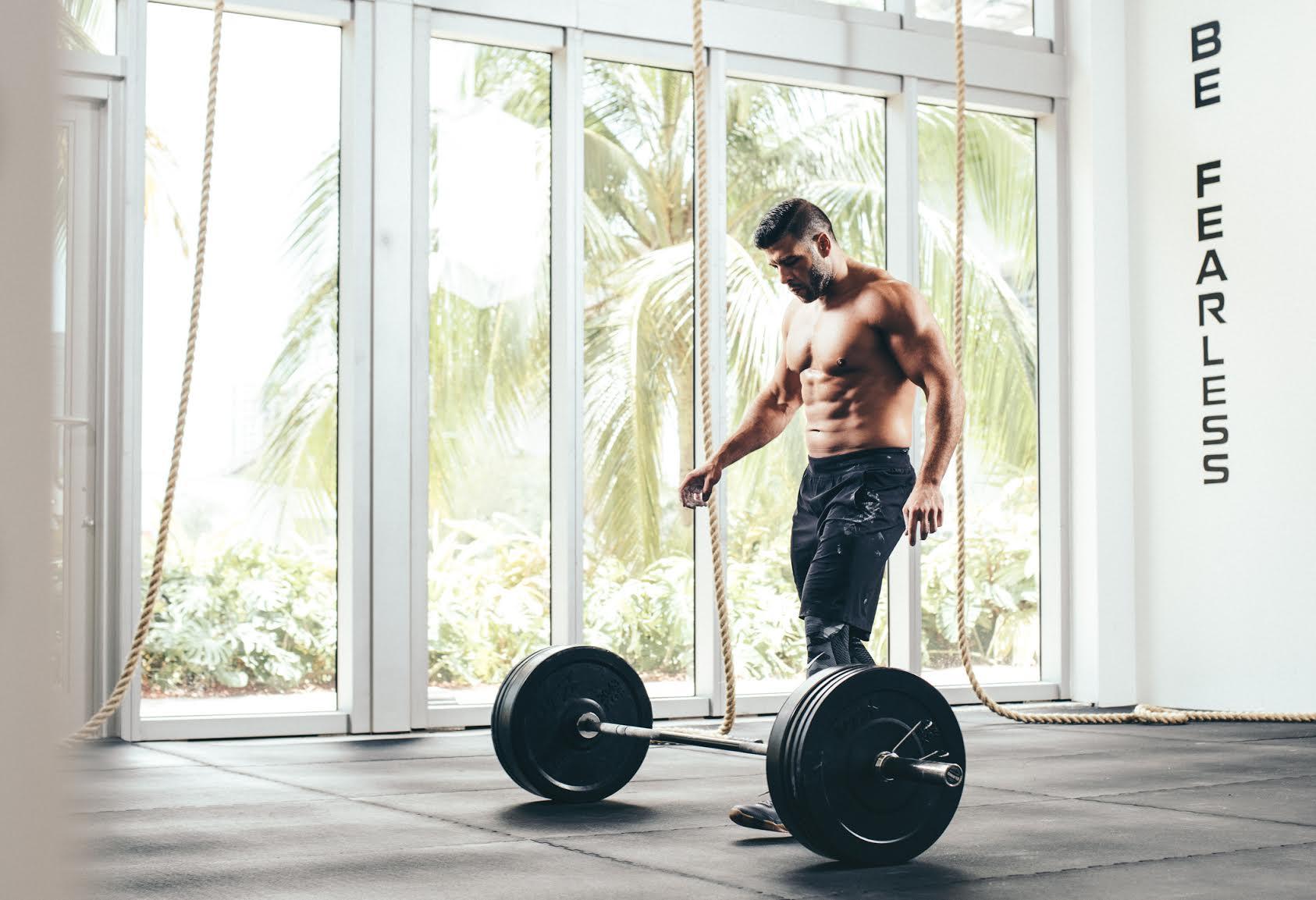Society Barbell & Fitness