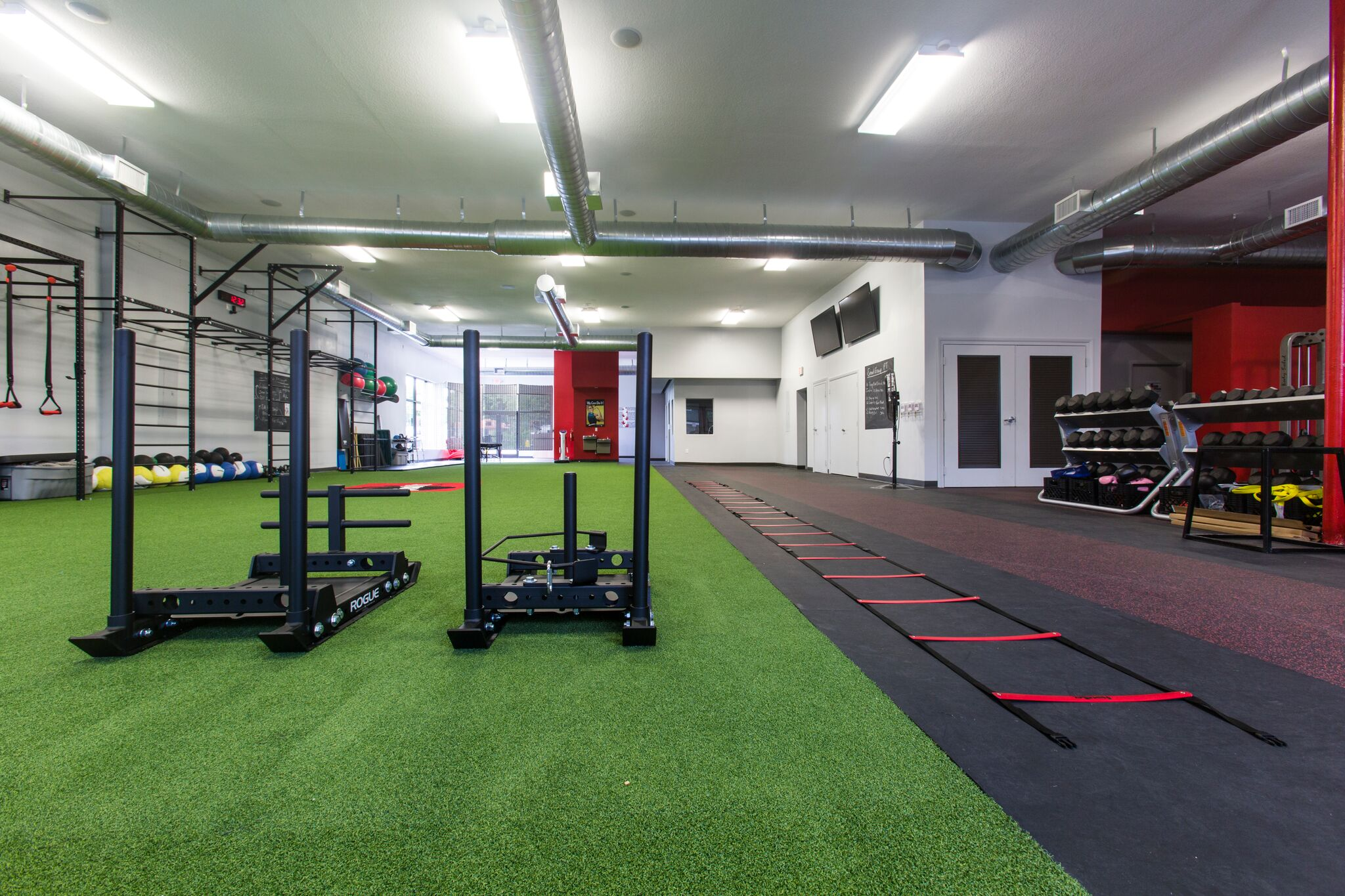 Primal Fit Miami: Personal Training + the Pro Athlete Treatment