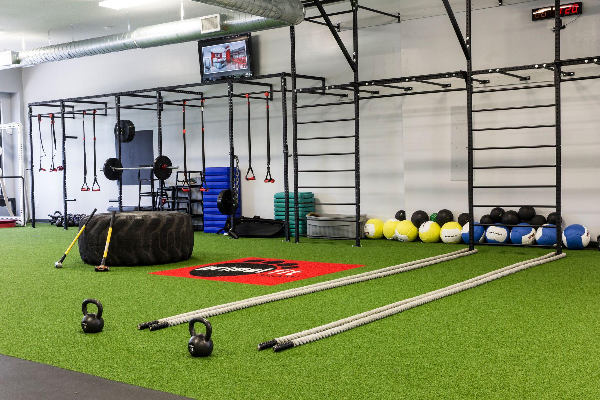 Primal Fit 360|Primal Fit Miami: Personal Training + the Pro Athlete Treatment|Primal Fit Miami: Personal Training + the Pro Athlete Treatment|