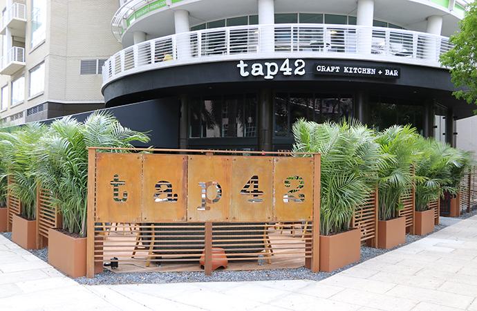 Tap42 Miami