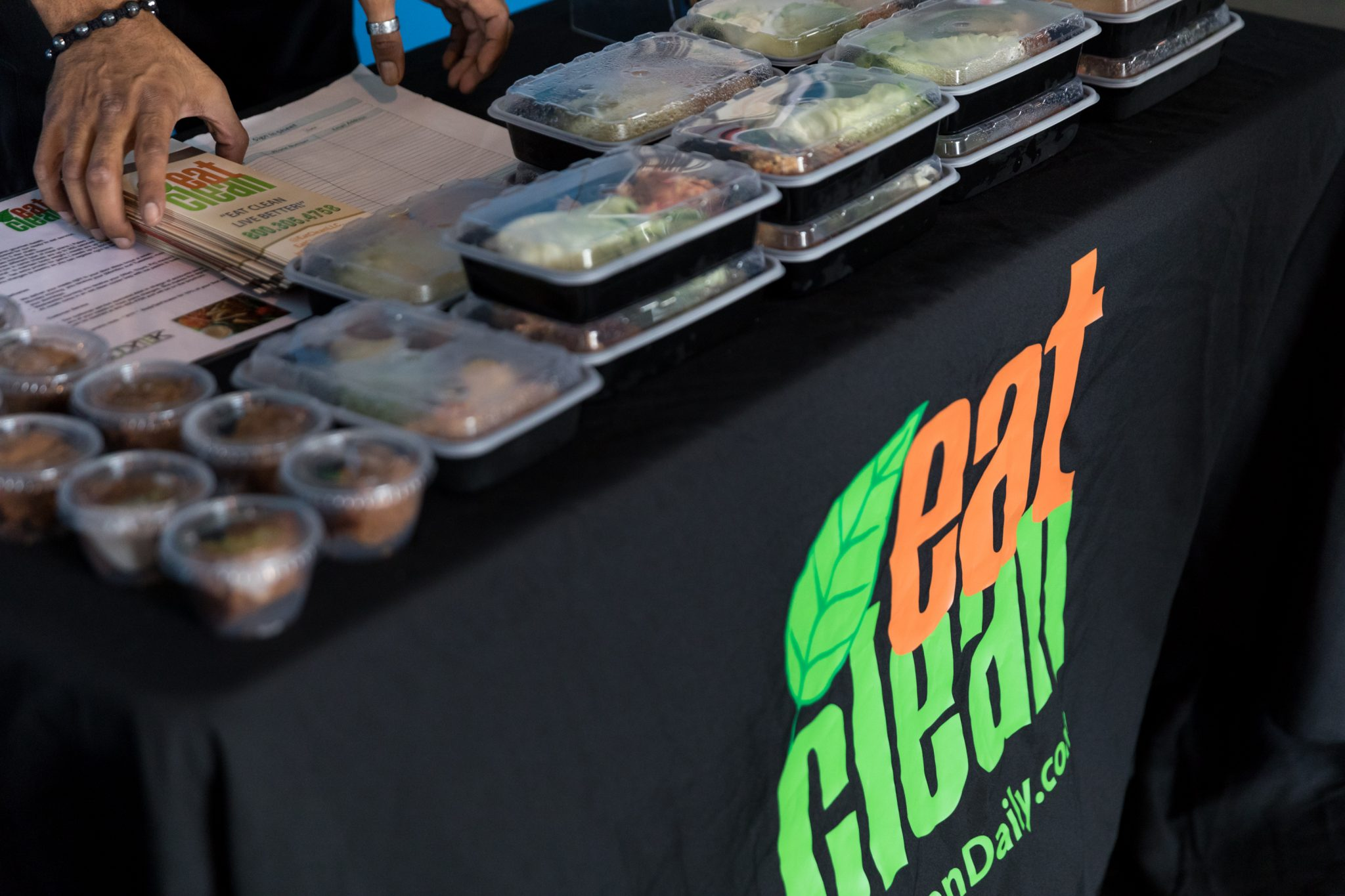 Healthy Meal delivery Services in Miami|Fit Food Fresh|