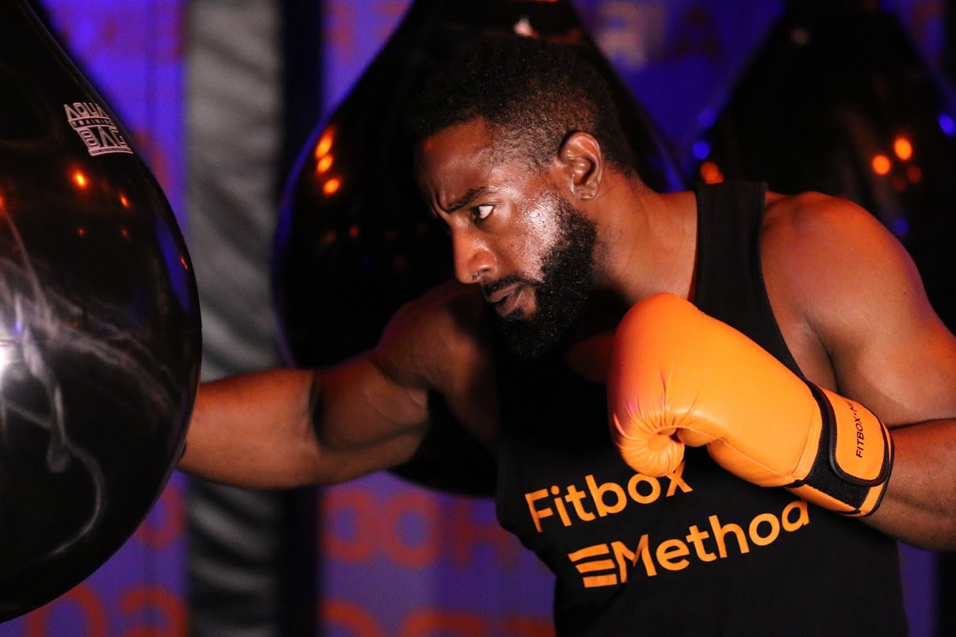Fitbox Method
