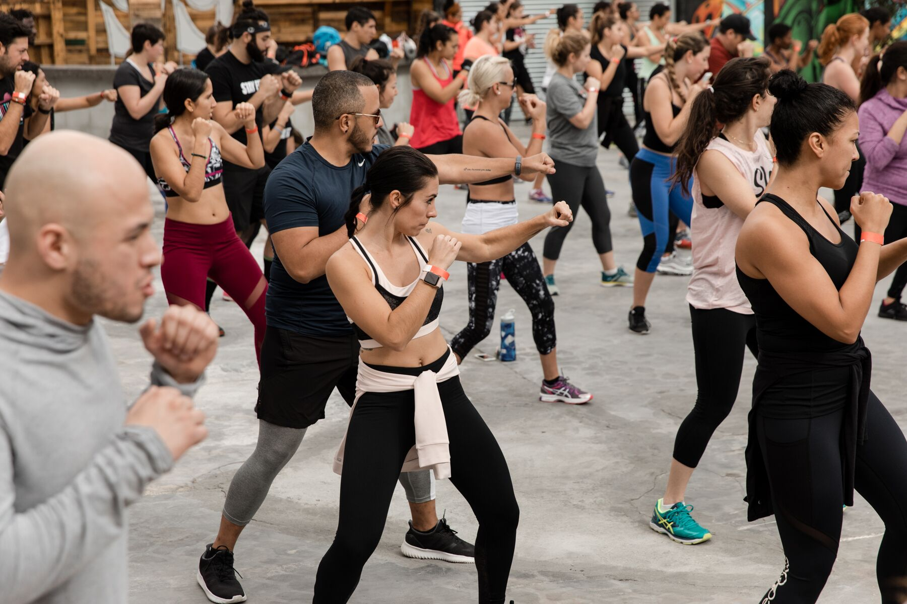 5 Tips That Will Get You Ready for You First Group Fitness Class