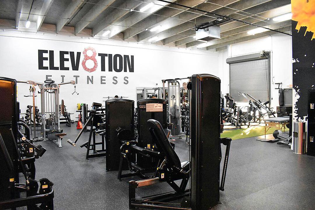 10 Miami Gyms You Need To Try In 2019