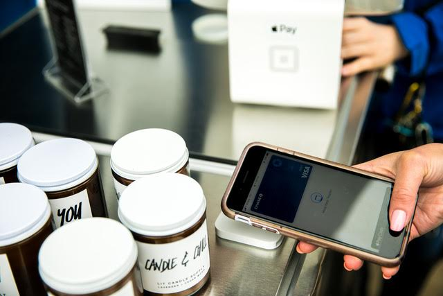 Apple Pay in Miami