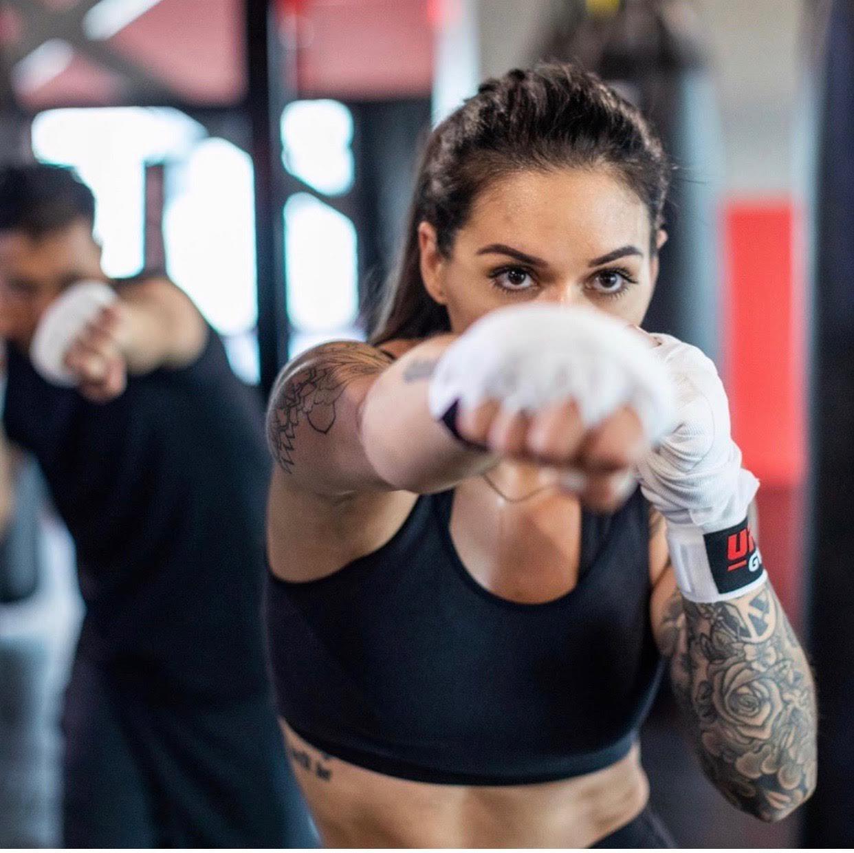 UFC Gym Midtown Miami