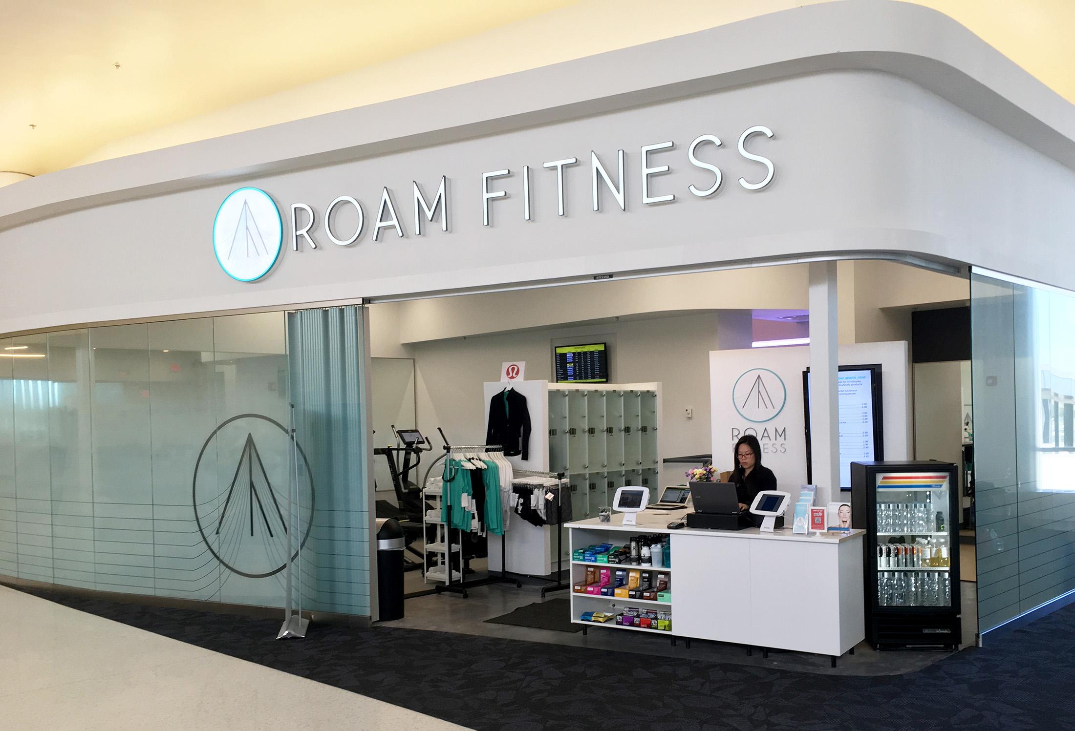 ROAM Fitness|ROAM Fitness