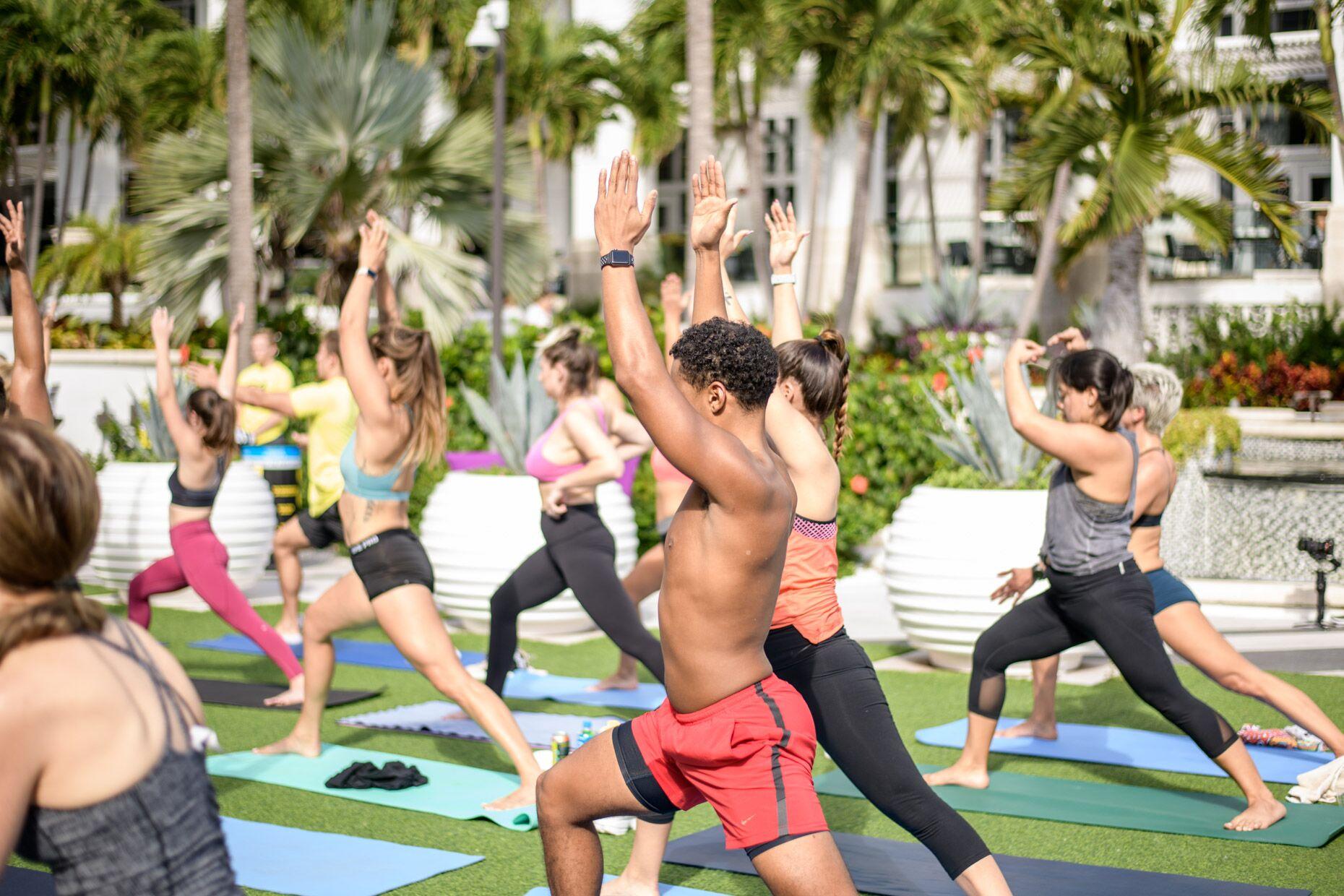 coronavirus cabin fever|Yoga