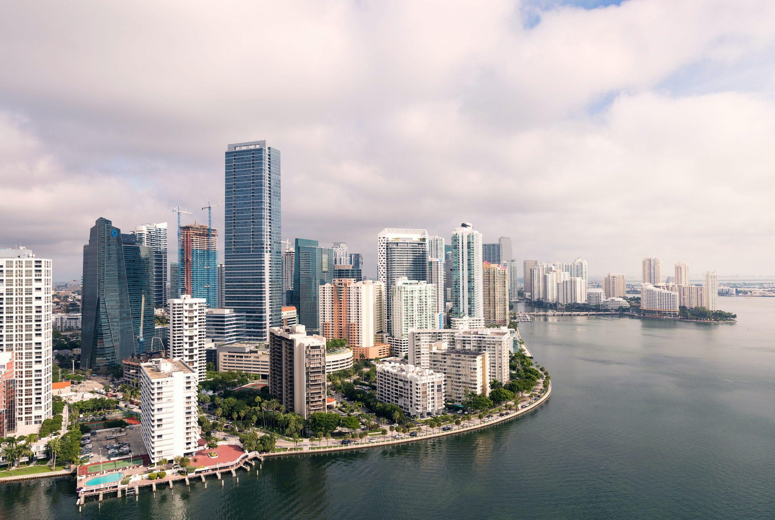 Miami gyms|