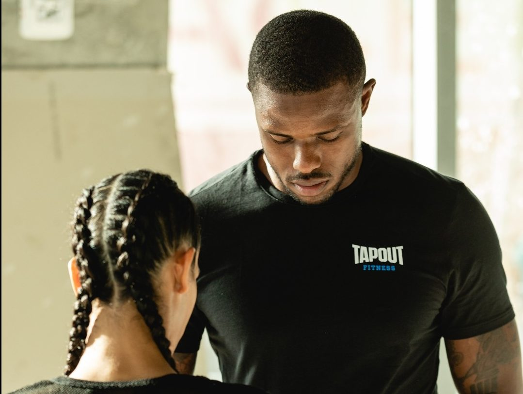 Tapout Fitness Miami|Tapout Fitness Miami