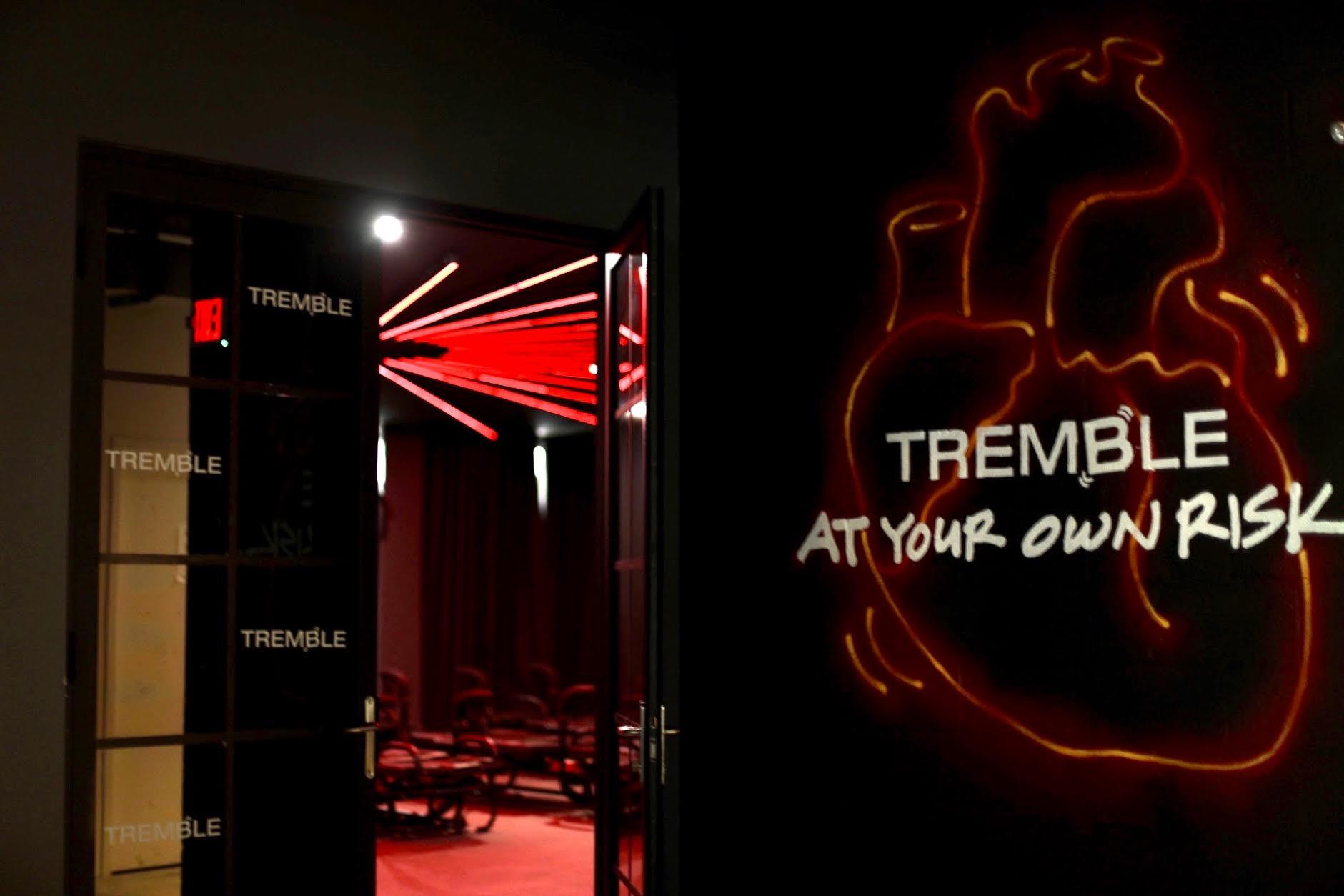 Tremble|Tremble|Tremble|Tremble|Tremble|Tremble|Tremble|Tremble