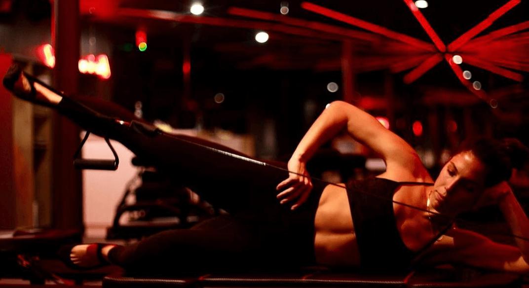 Tremble Pilates South Miami