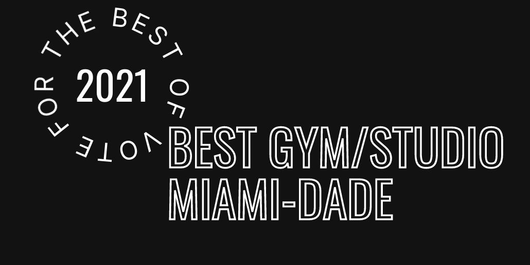 Best Gym in Miami