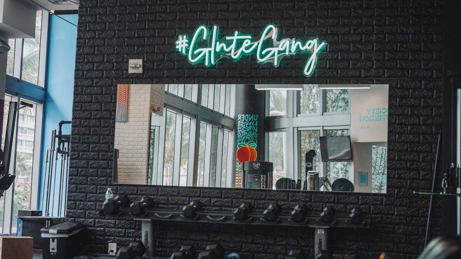 Glutehouse