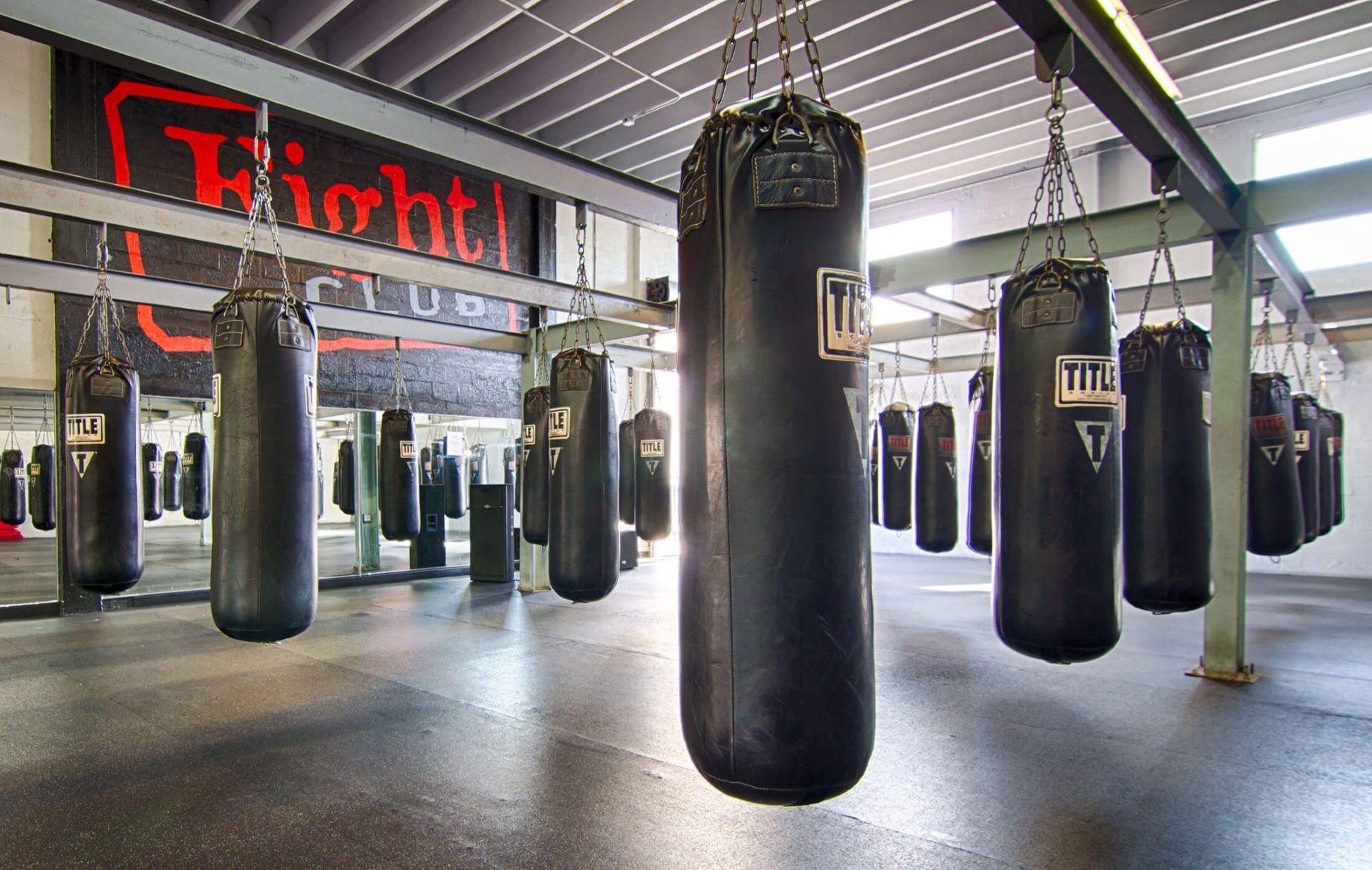 Miami Boxing Studios