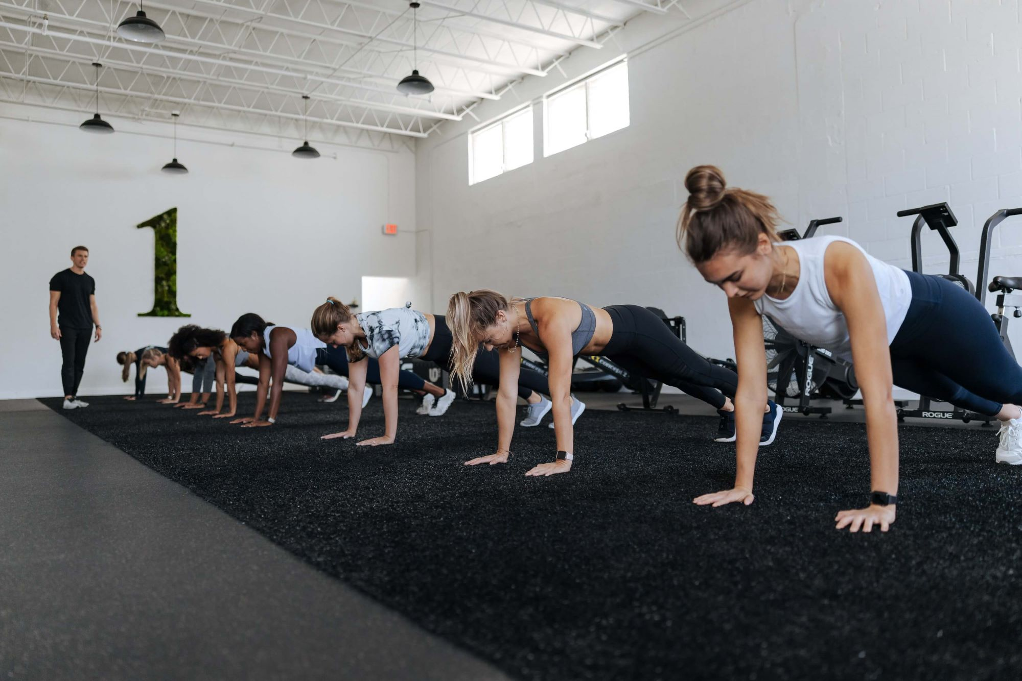 1Fitness West Palm Beach workout
