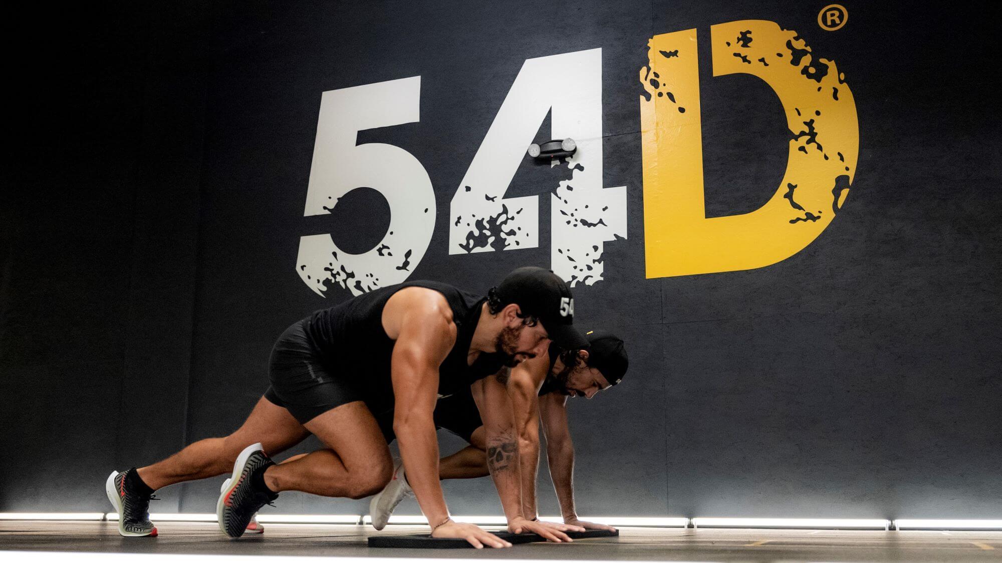 54D Heros Program