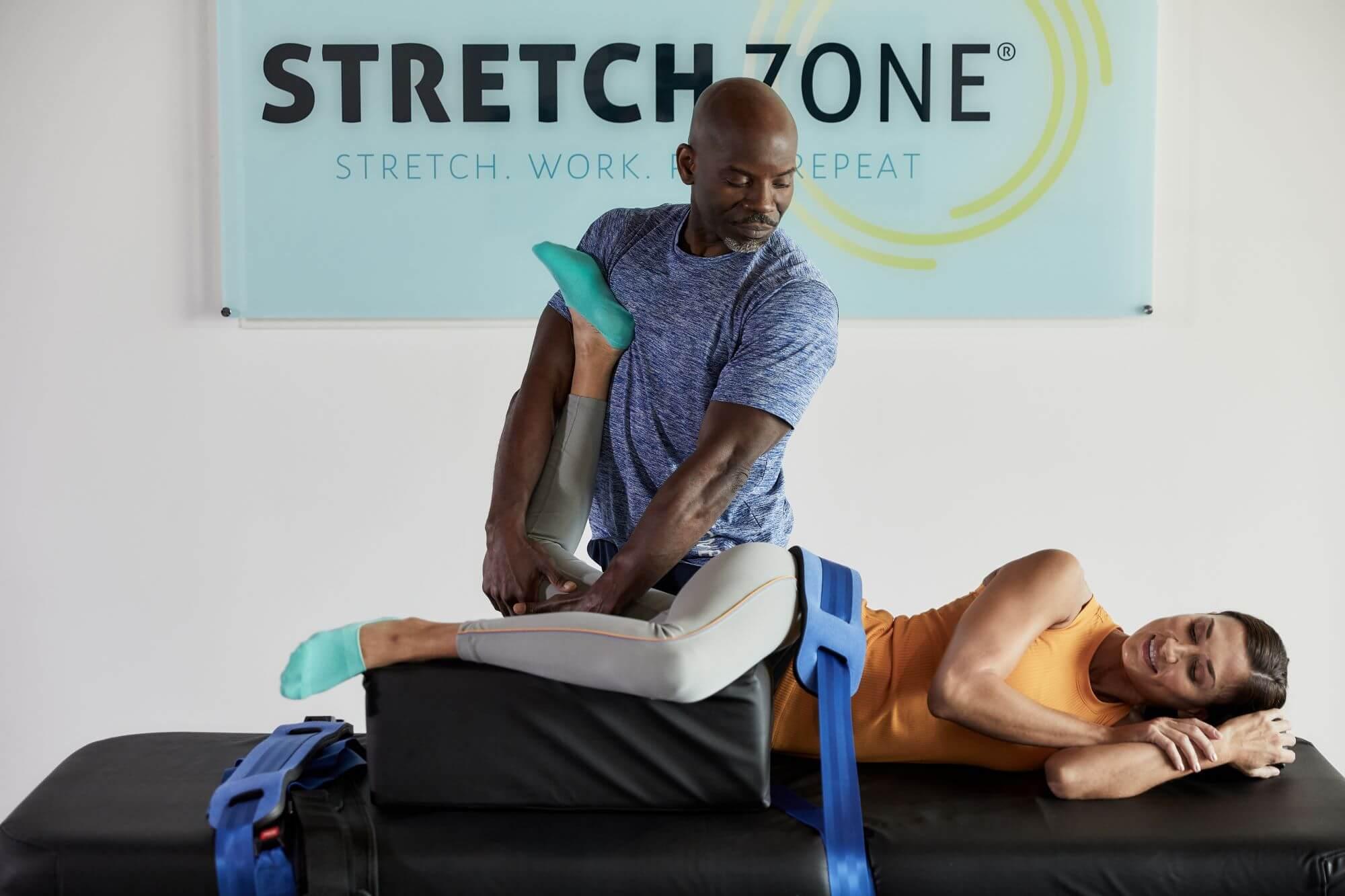 Stretch Zone South Florida