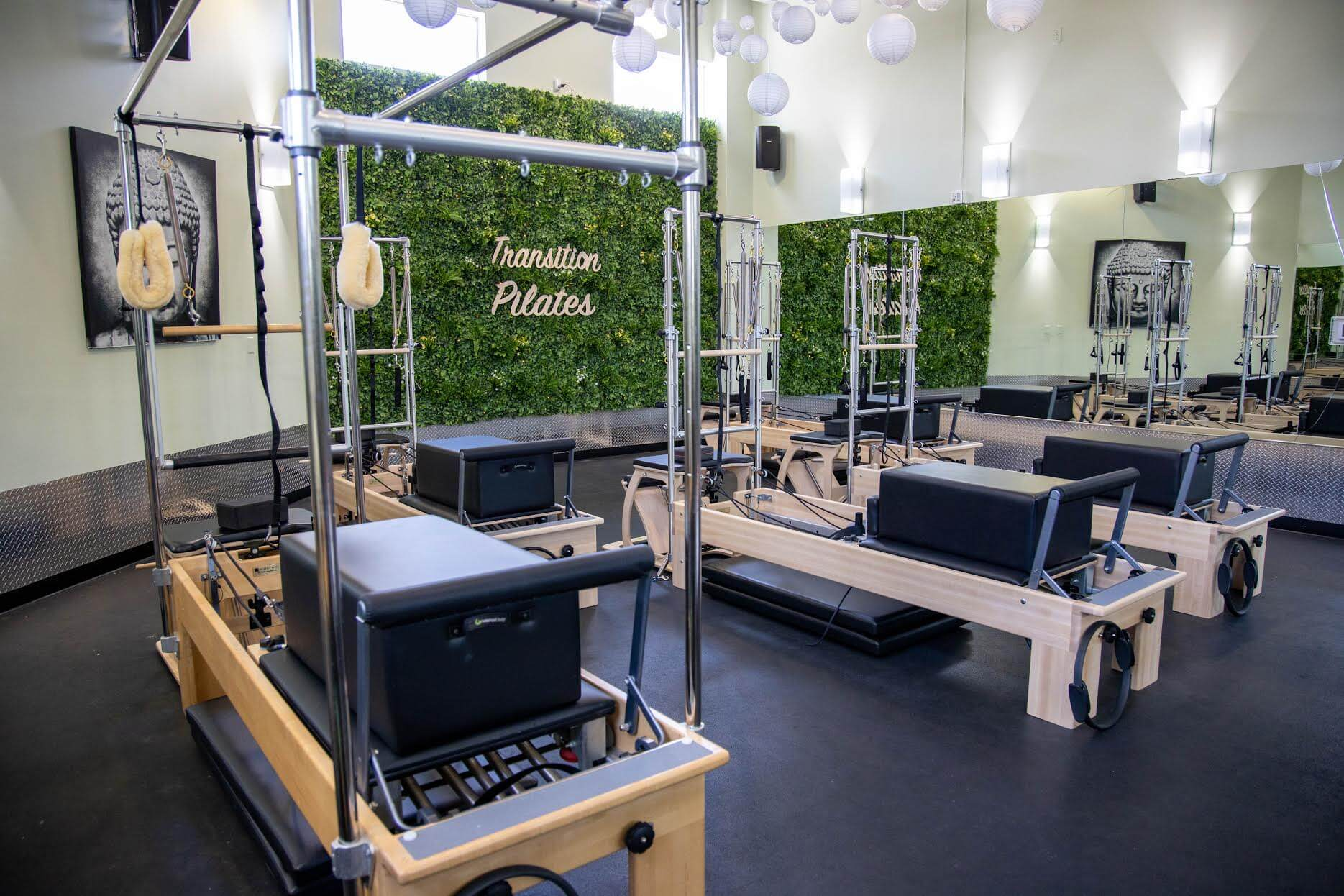 Transition Pilates