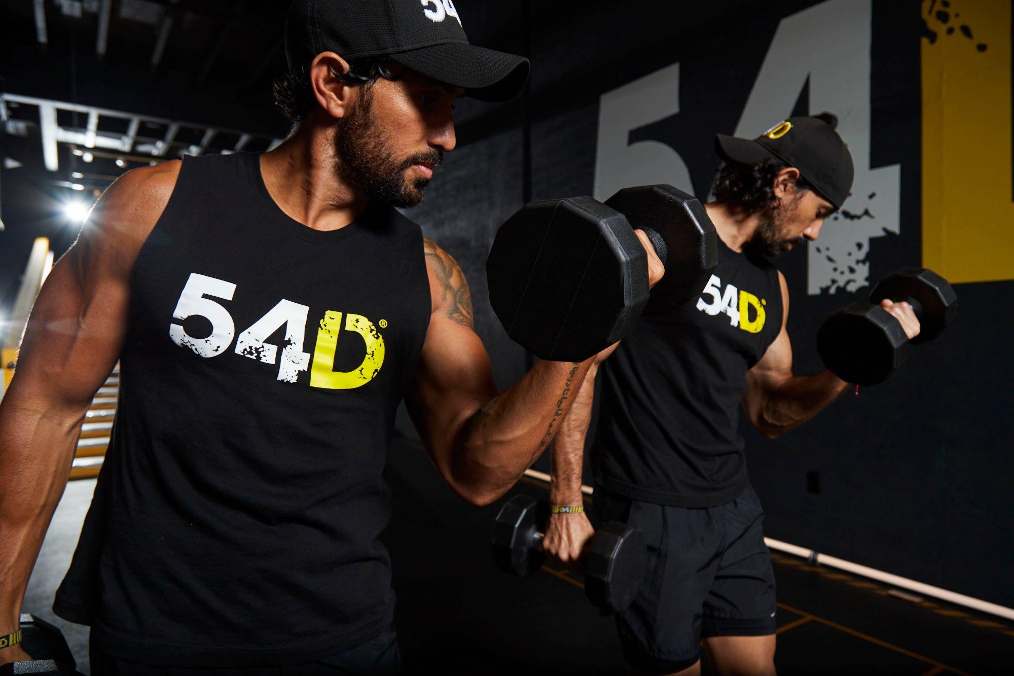 54D ON Digital Program
