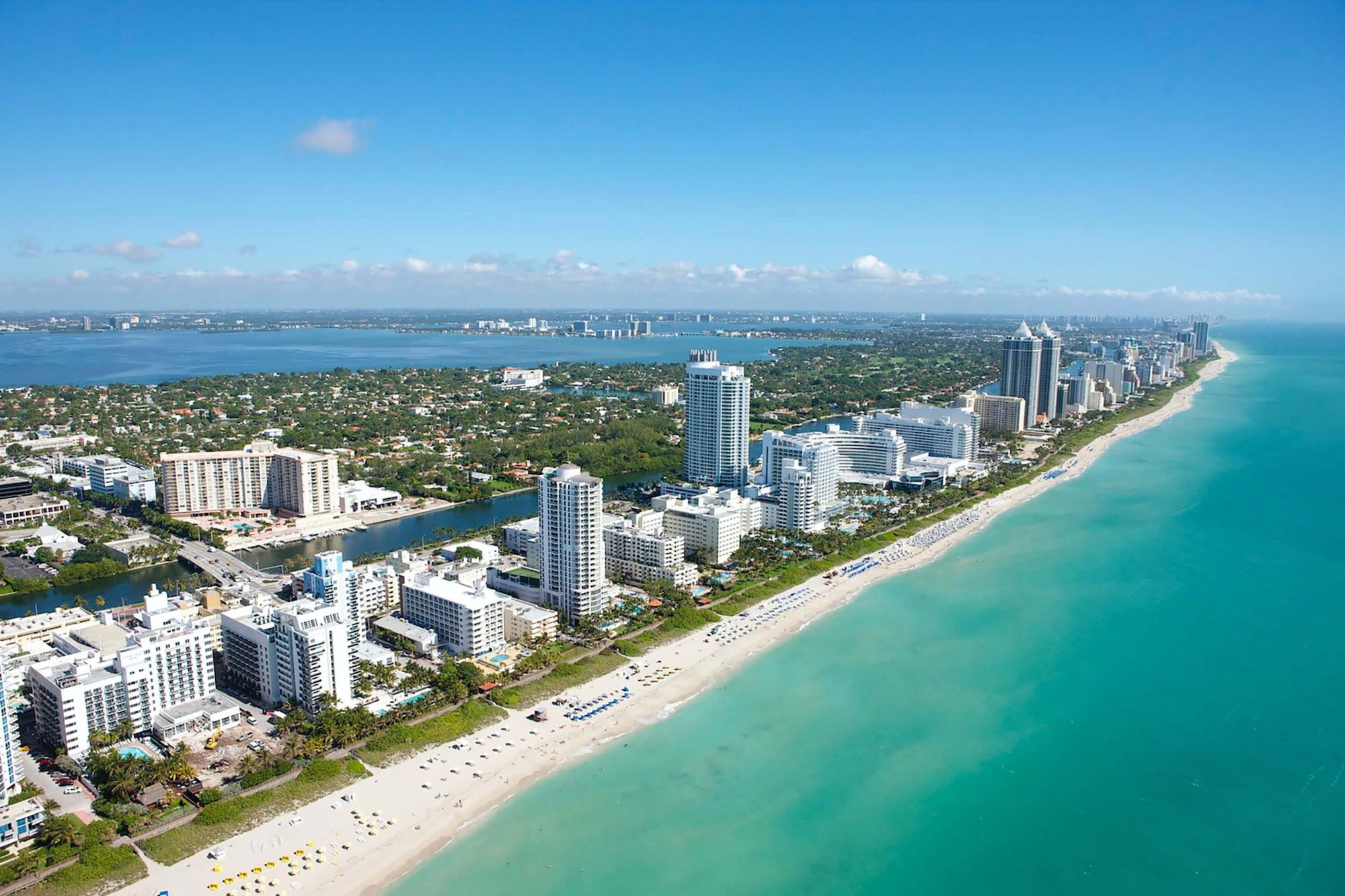 Adaptive Fitness Miami Beach