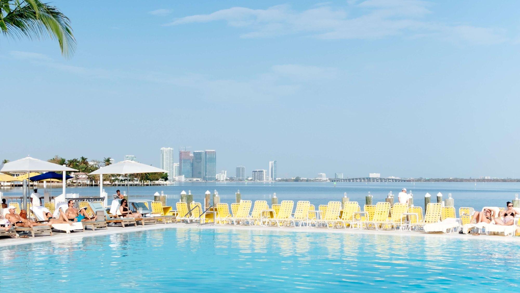 Miami Spa Months 2021