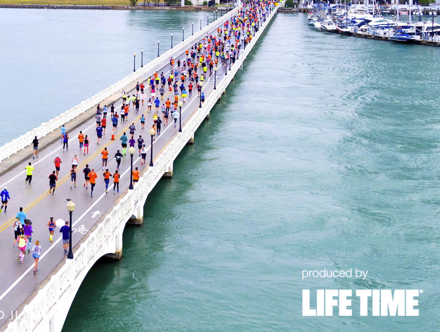 Miami Marathon 2022