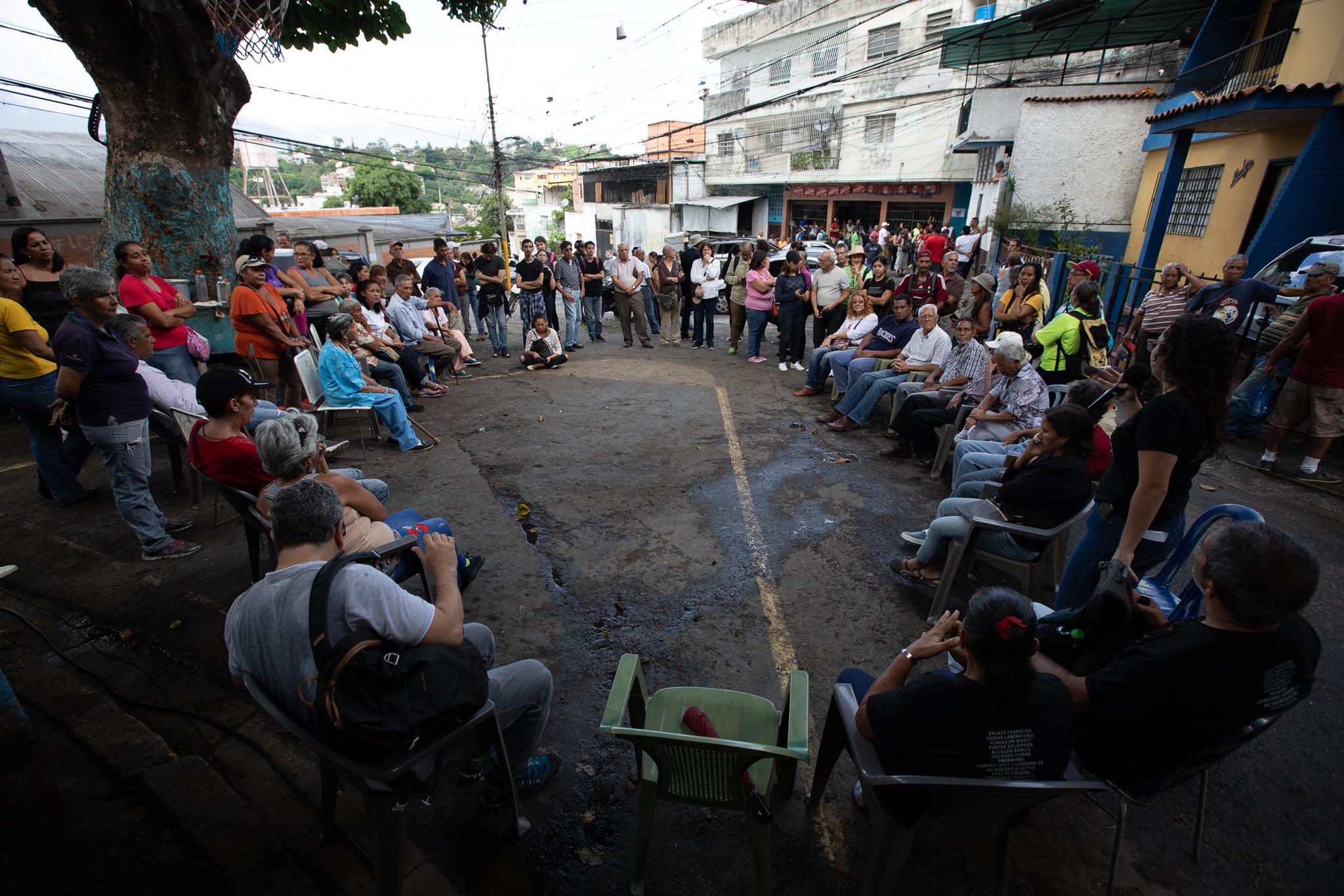 Fiesta de Fundadores, fotografía por Reguló Gómez