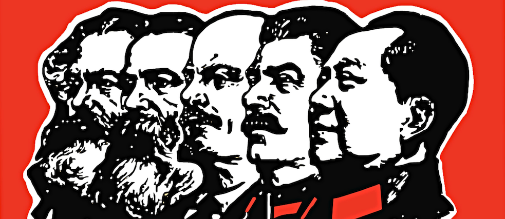 A Refutation of Human Nature & Communism