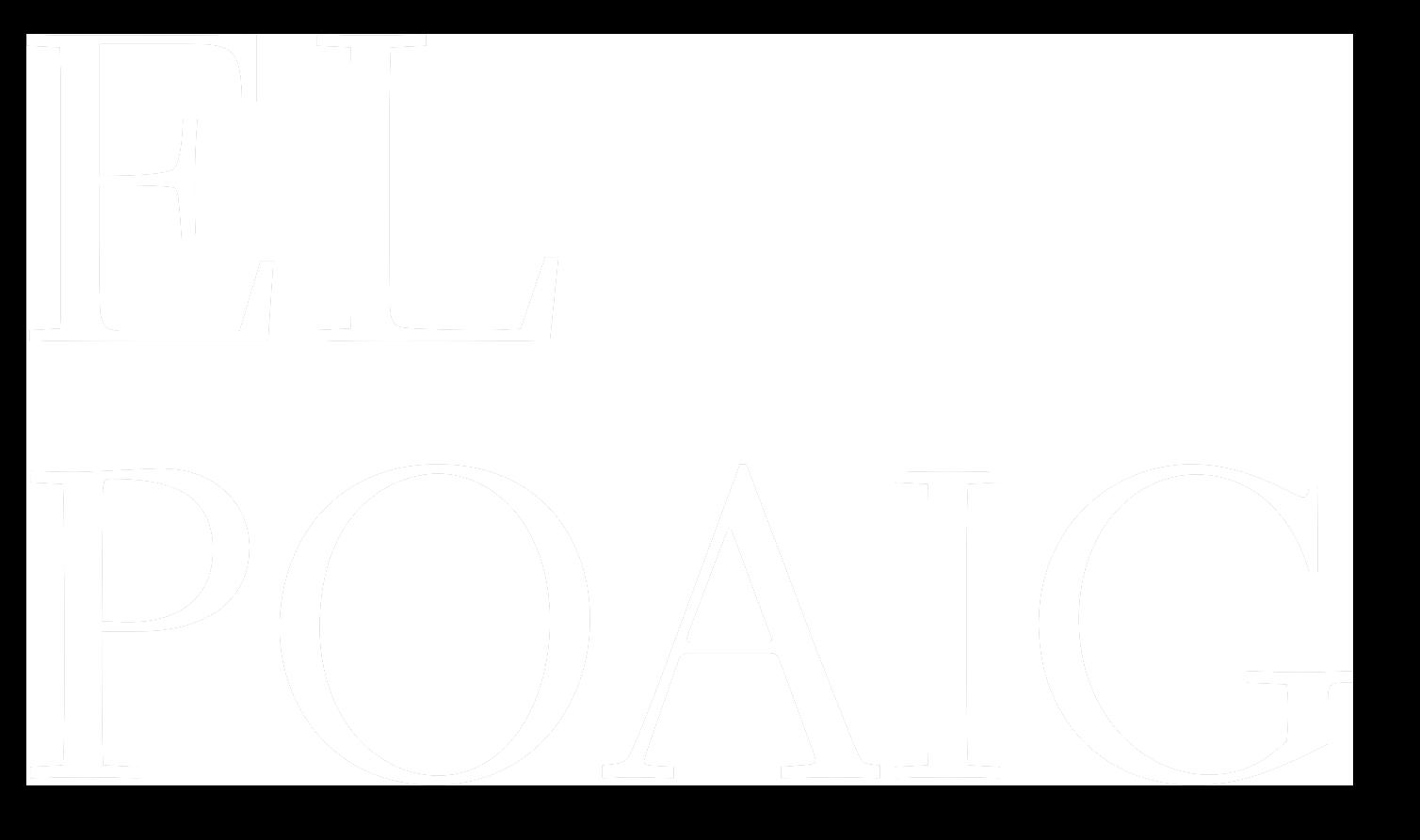 Logo El Poaig