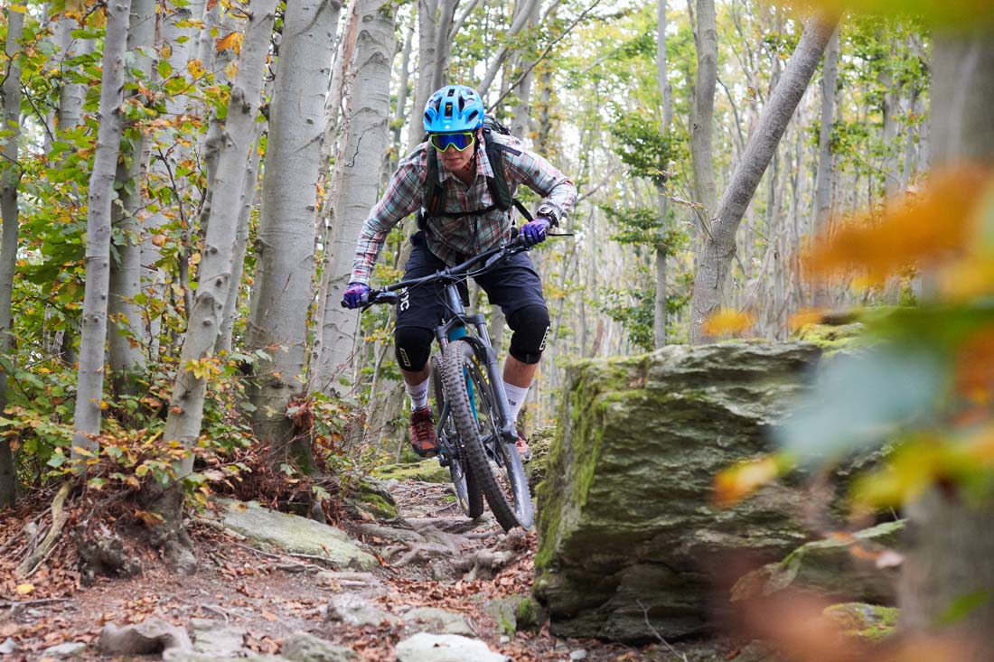Best mountain bike holiday in Italy