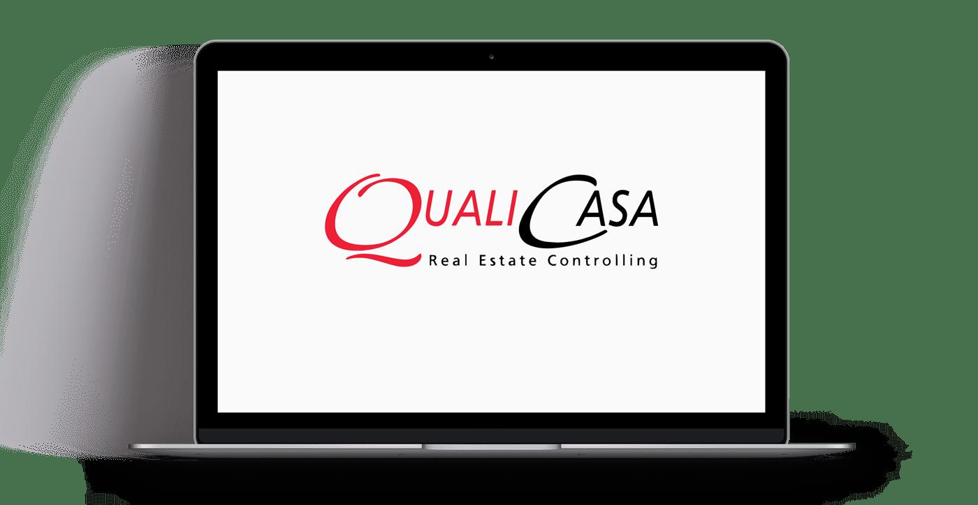 Logo von Qualicasa AG