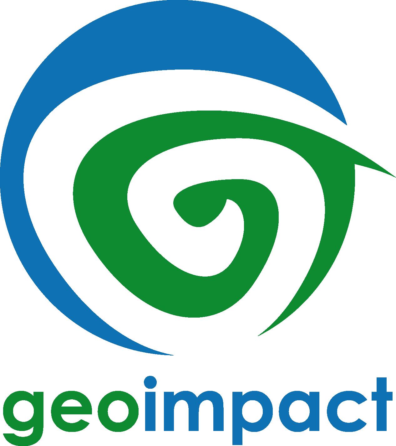 Logo Geoimpact