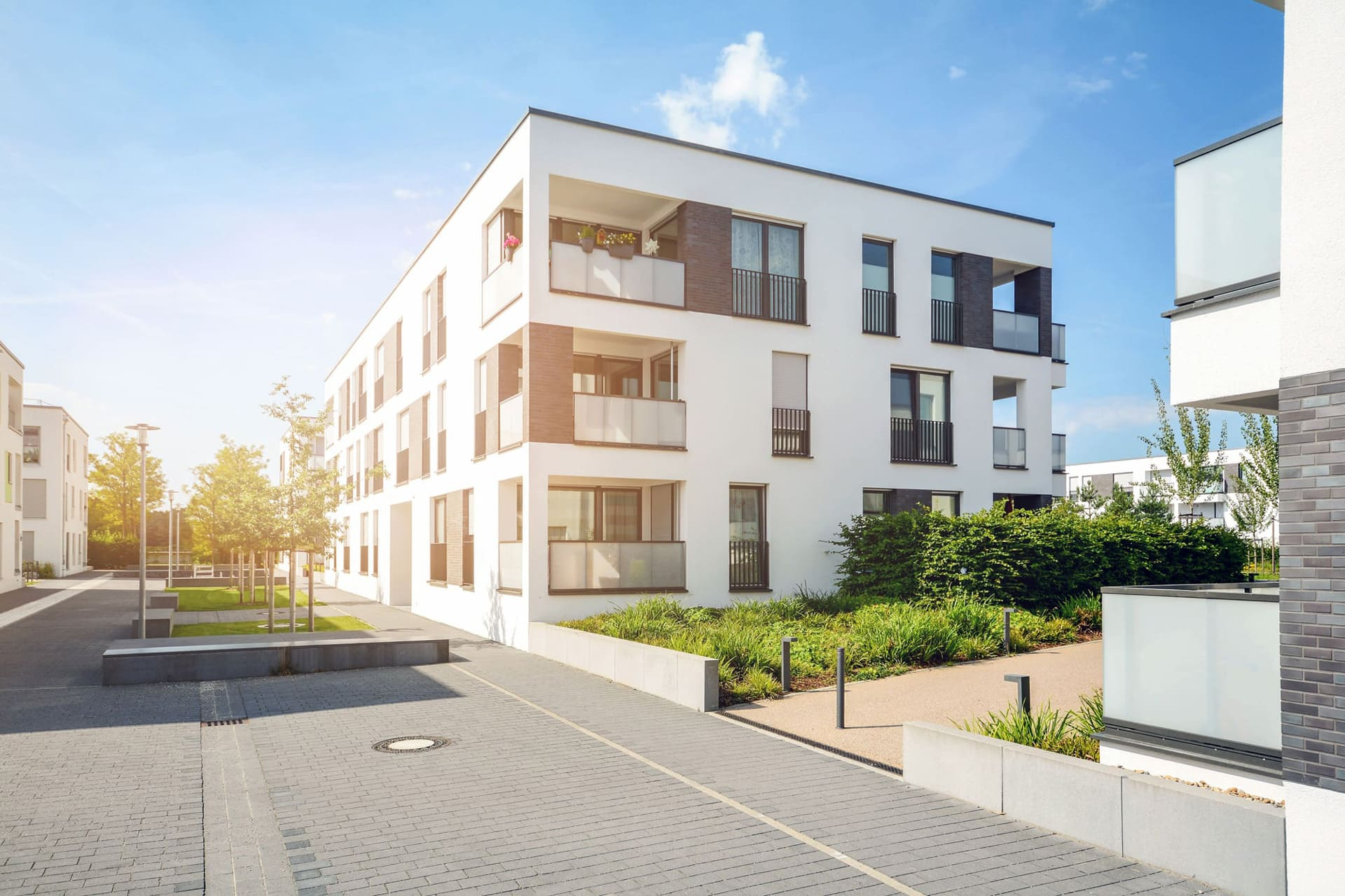 Houzy Immobilienbewertung