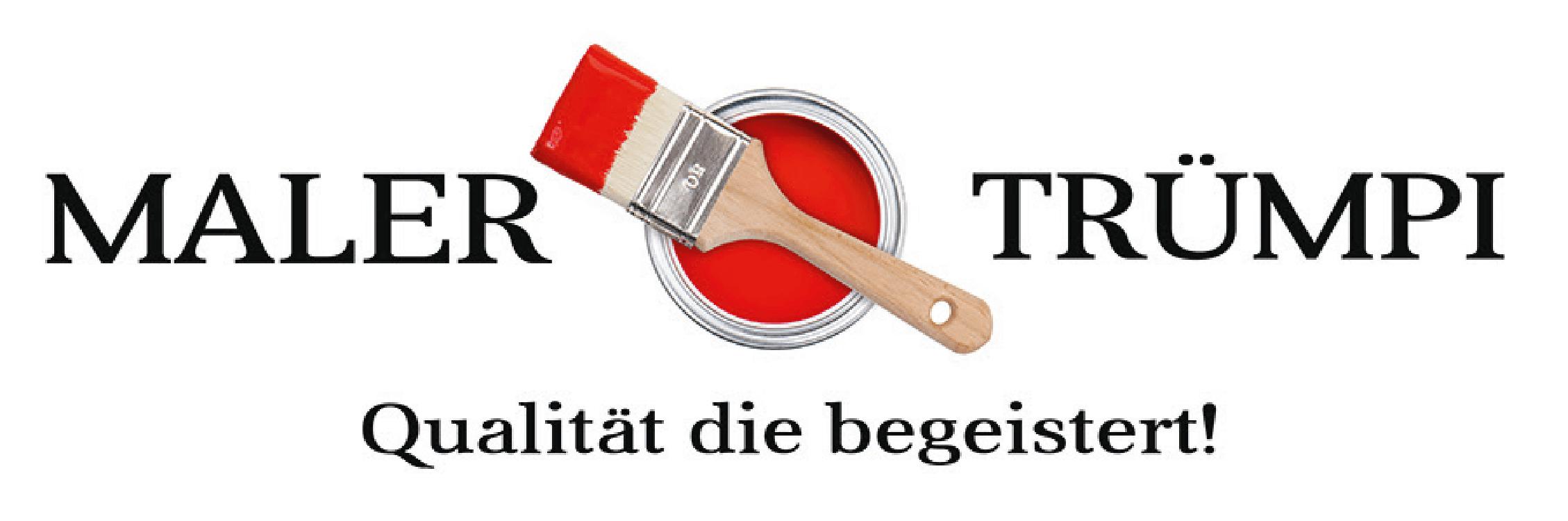 Maler Trümpi