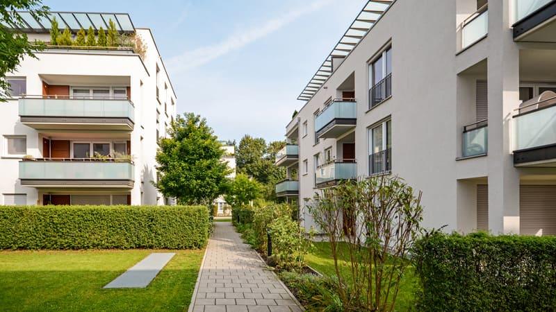 Fondi di rinnovamento nei condomini: le ristrutturazioni possono essere costose.