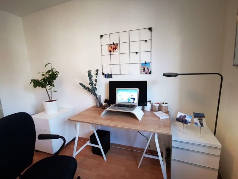 Homeoffice: ufficio in casa di Alina