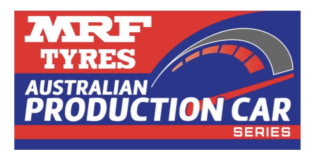Australian Production Cars logo