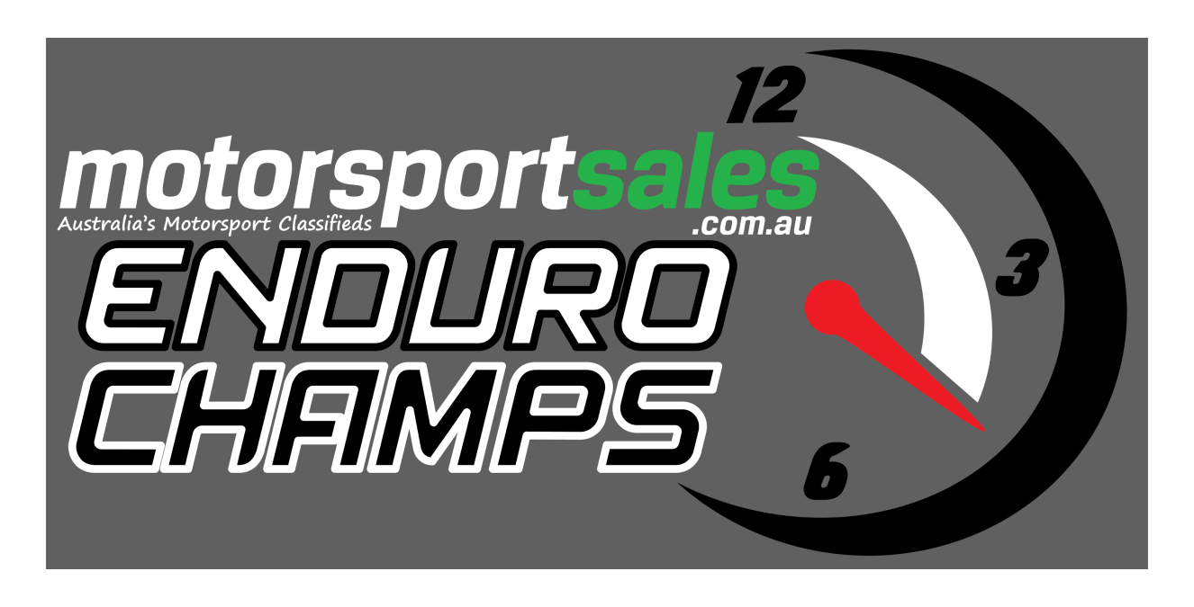 Enduro Champs logo