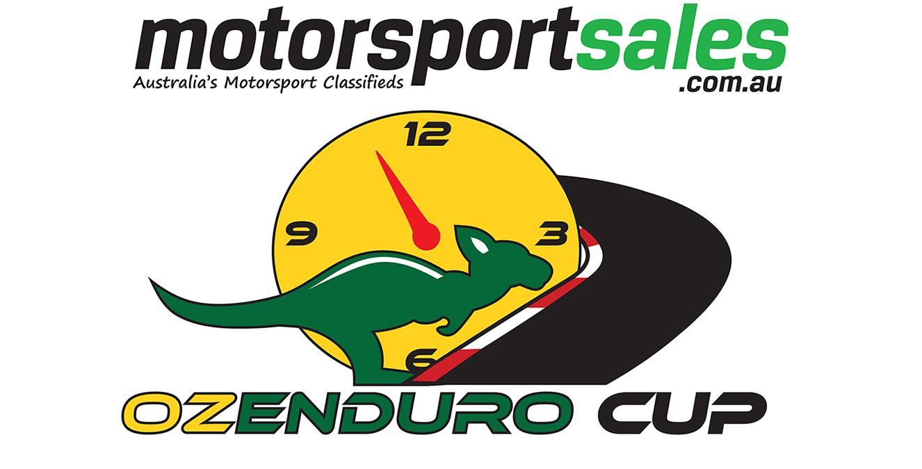 OzE Cup logo