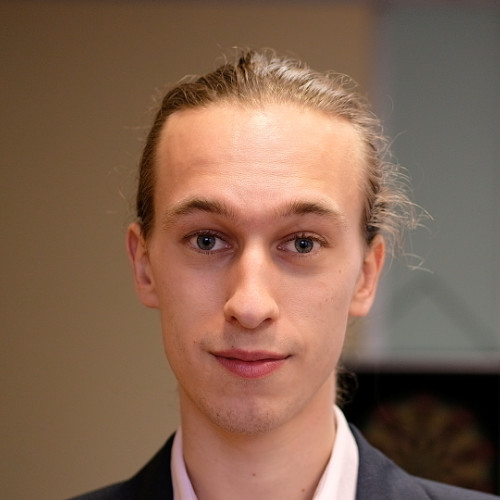 Quentin Villot