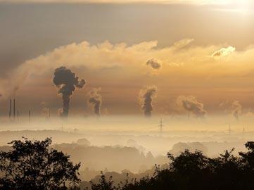 Cuáles son los principales contaminantes del aire y cómo afectan a nuestra salud