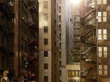 Qué es el síndrome del edificio enfermo y cómo se relaciona con la contaminación del aire