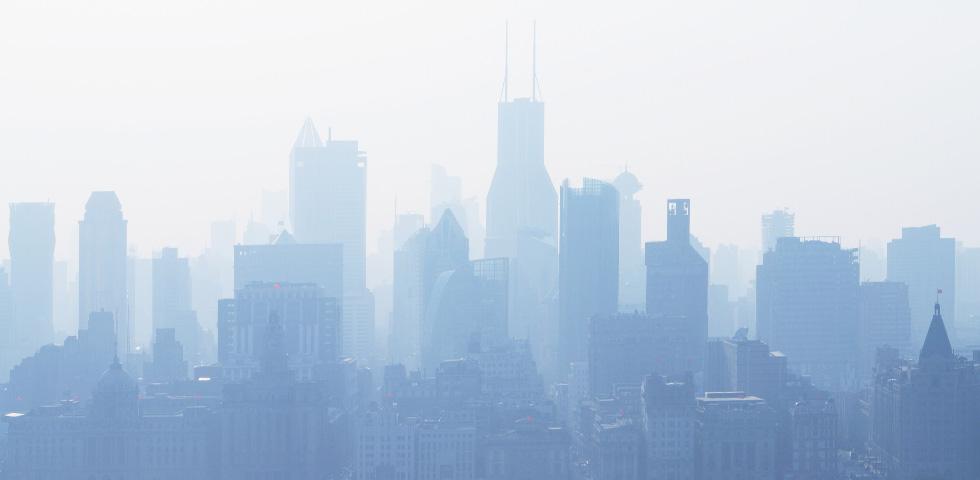 ¿Qué son las PM2.5 y cómo afectan a nuestra salud?