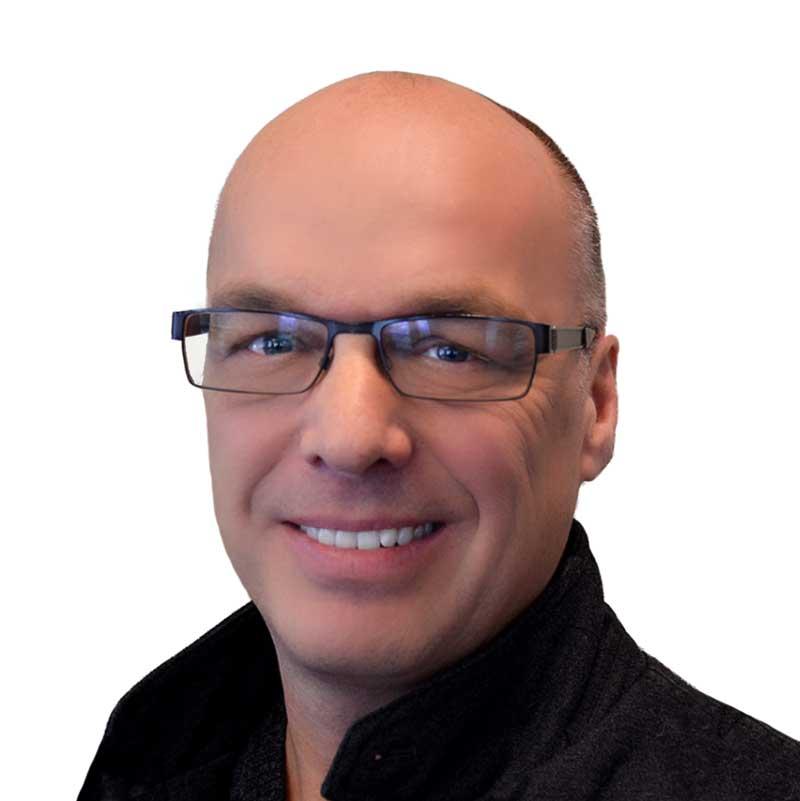 Image of Paul Yuhasz
