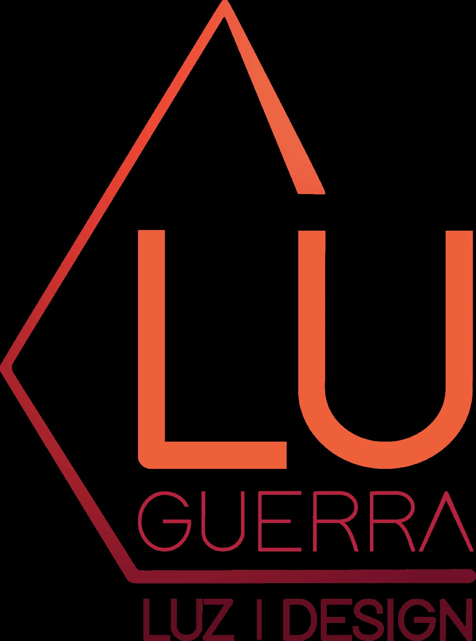 Lu Guerra - Lighting Design - Logo