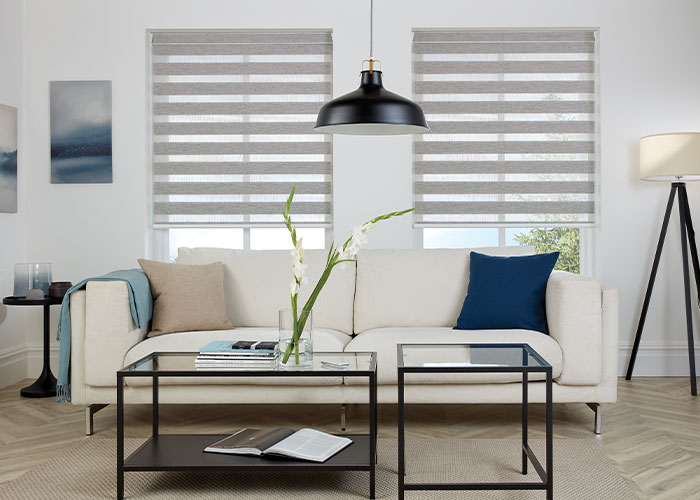 Vision / Night and Day Window Blinds