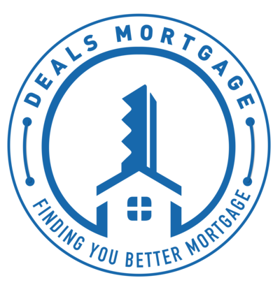 Deals mortgage logo Bentleigh, Victoria, Melbourne mortgage broker financial broker company logo