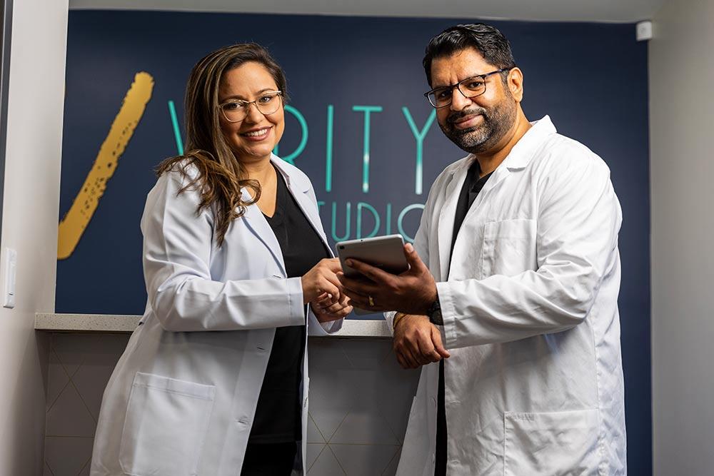 Dr. Clarisa Oliveira, DDS